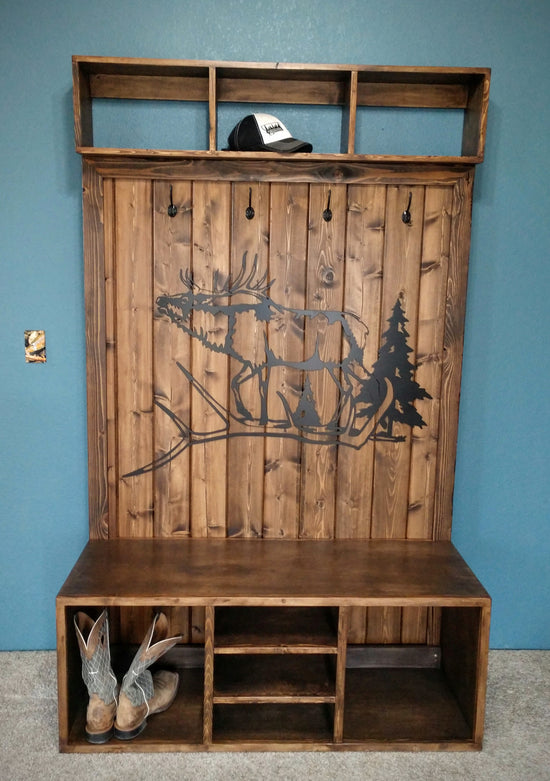 Custom Wood Furniture from Knotty Pine Woodworks