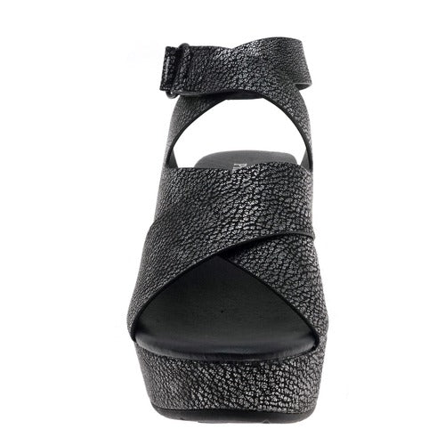 Buy Pierre Dumas Sandals Natural-15 Pewter online at Southern Fashion Boutique Bliss