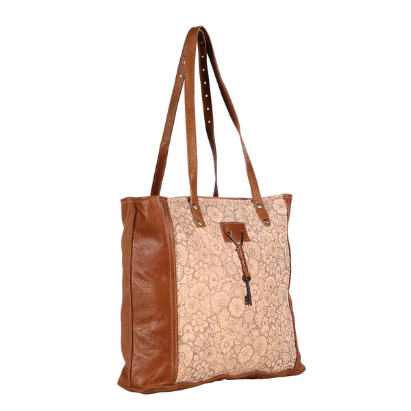 Madame Tote Bag Purse