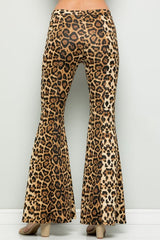 Buy Animal Print High waist Wide Leg Pants online at Southern Fashion Boutique Bliss