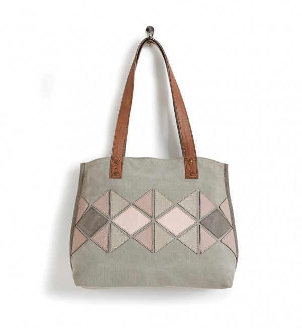 Buy Somerset Shoulder Bag Light Grey online at Southern Fashion Boutique Bliss