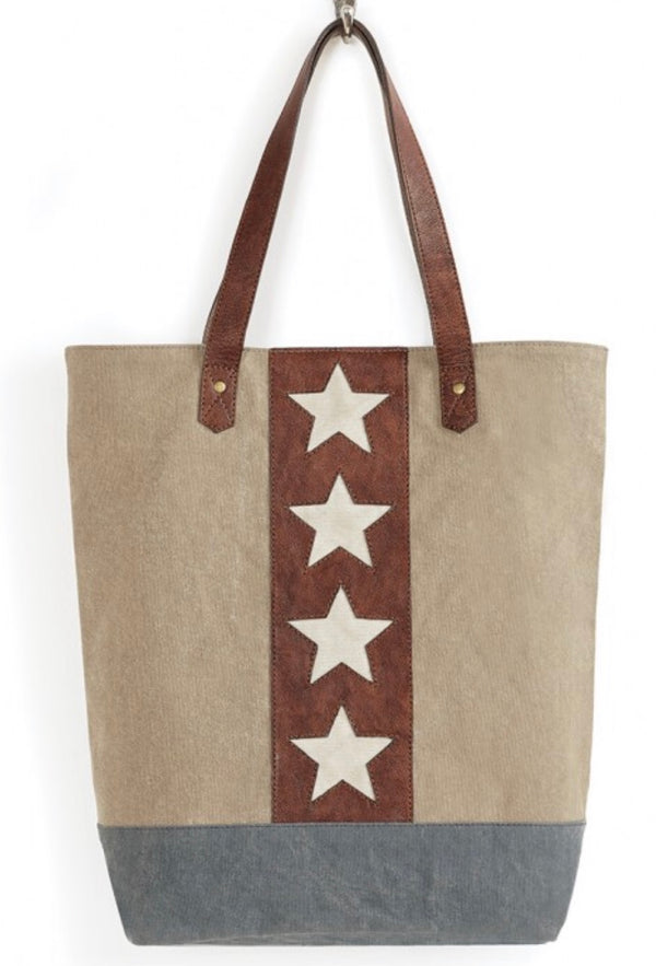 Buy Star Status Tote Bag online at Southern Fashion Boutique Bliss