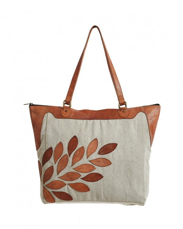 Buy Ivy Tote Bag Elm online at Southern Fashion Boutique Bliss