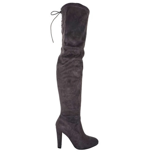 Buy Delci Boots by Pierre Dumas Black online at Southern Fashion Boutique Bliss
