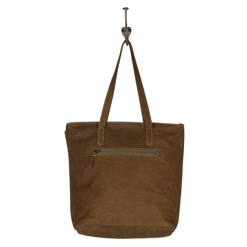 Buy Tinges Leather Tote Bag online at Southern Fashion Boutique Bliss