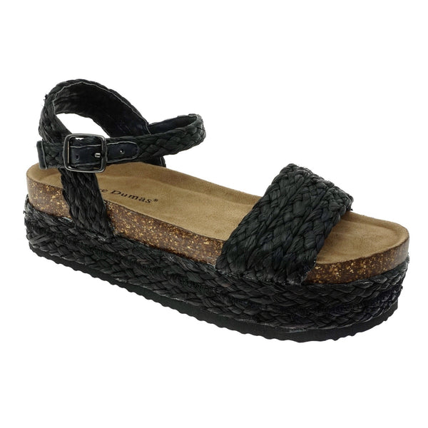 Buy Pierre Dumas Sandals Mesa-16 Black online at Southern Fashion Boutique Bliss