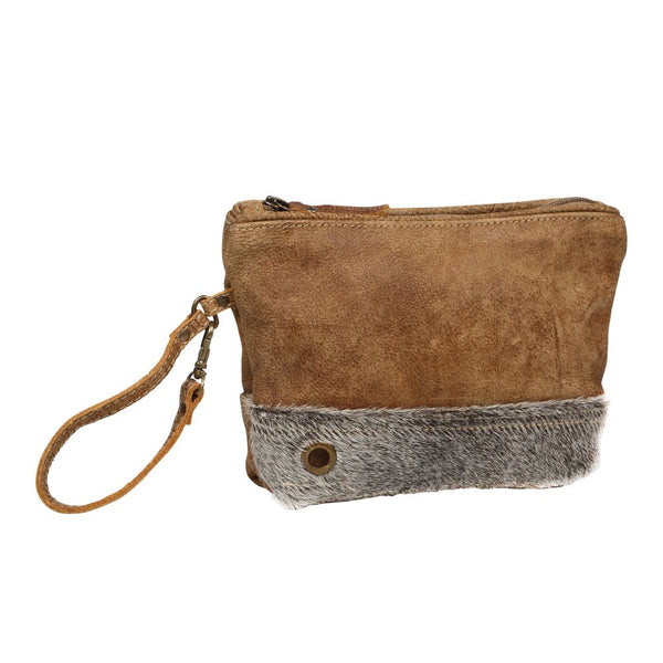 Buy Downgrey Hair Pouch Bag Purse online at Southern Fashion Boutique Bliss