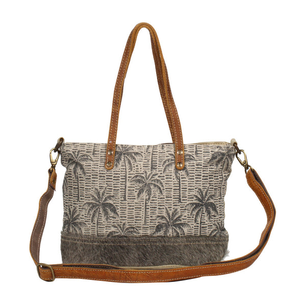 Buy Beach Palm Small & Cross Body Bag Grey online at Southern Fashion Boutique Bliss