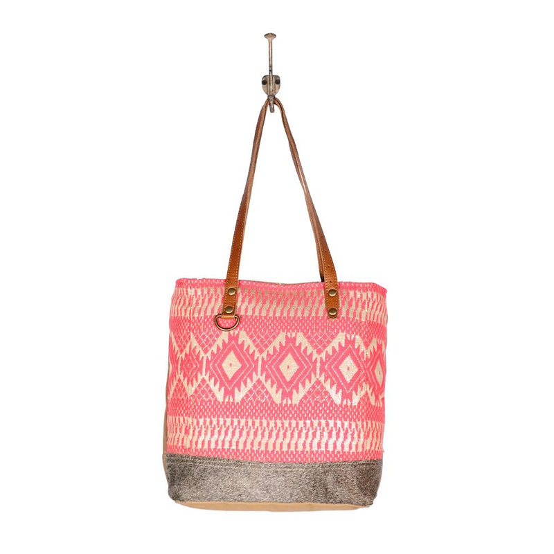 Buy Pink Blessings Tote Bag Purse online at Southern Fashion Boutique Bliss