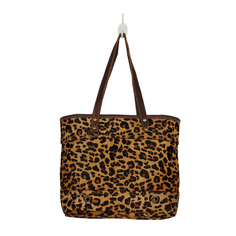 Buy Clinch Leather & Harion Leopard Bag Purse online at Southern Fashion Boutique Bliss