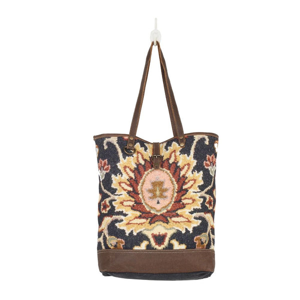 Benevolence Tote Bag Purse