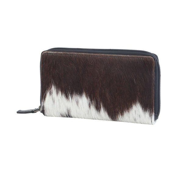 Buy Just Tweet Leather & Hairon Wallet online at Southern Fashion Boutique Bliss