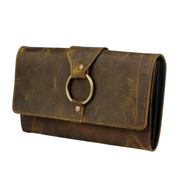 Just4Me Leather Wallet