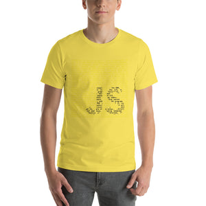 This is JavaScript