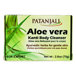 Aloevera Body Cleanser
