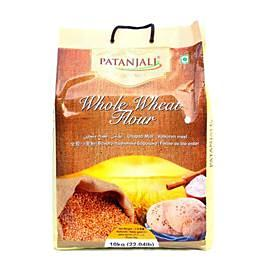 Whole Wheat Flour 10 Kg