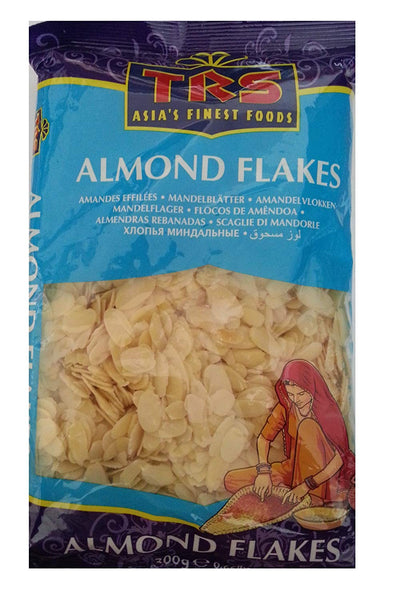 TRS Almond Flakes