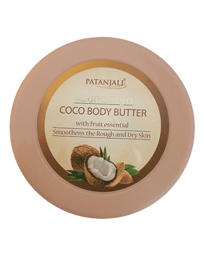 Coco Body Butter