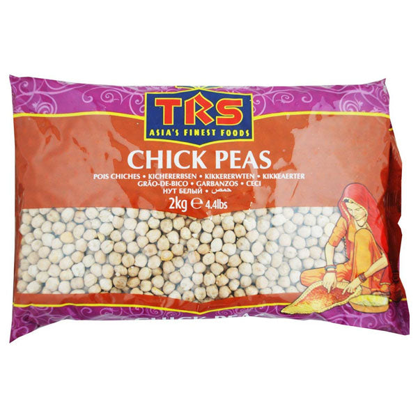 TRS Cheak Peas 2 Kg