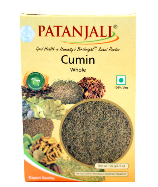 Cumin Whole - Jeera