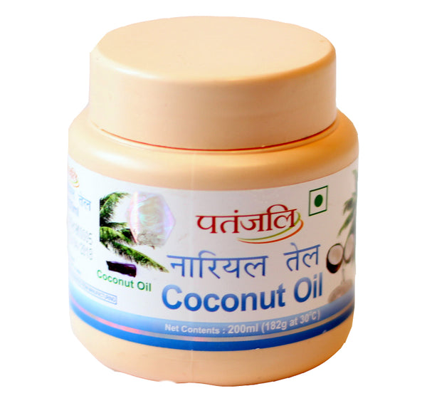 Coconut Oil (Jar)