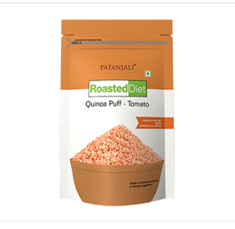 Roasted Diet-Quinoa-Tomato Flav