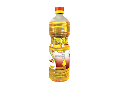 Groundnut Oil 1 L