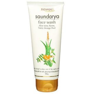 Saundarya Face Wash 100 g
