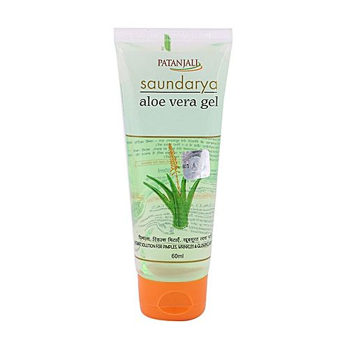Aloevera Gel 60 ml