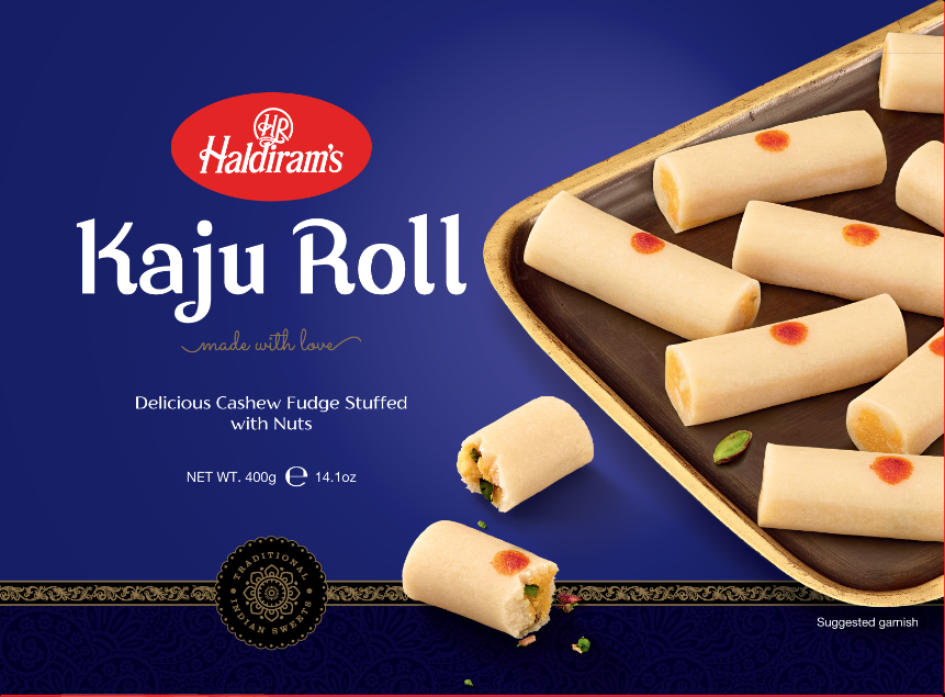 Halidram Kaju Roll