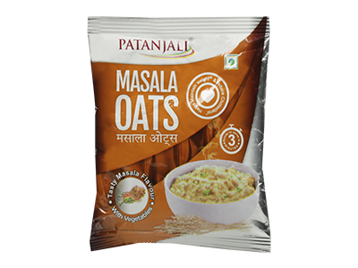 Masala Oats 40 gm