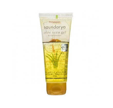 Aloevera Kesar Chandan Gel 60 ml