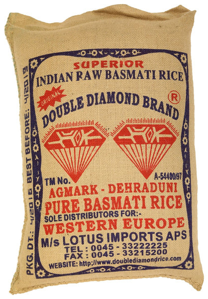 Double Diamond Rice 5 Kg