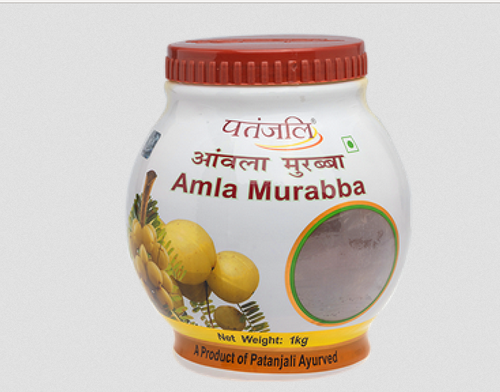 Amla (Indian Gooseberry) Murabba