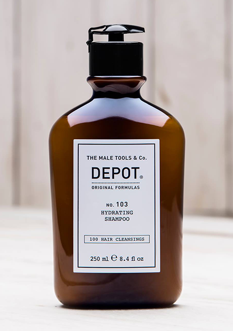 DEPOT - The Male Tools & Co