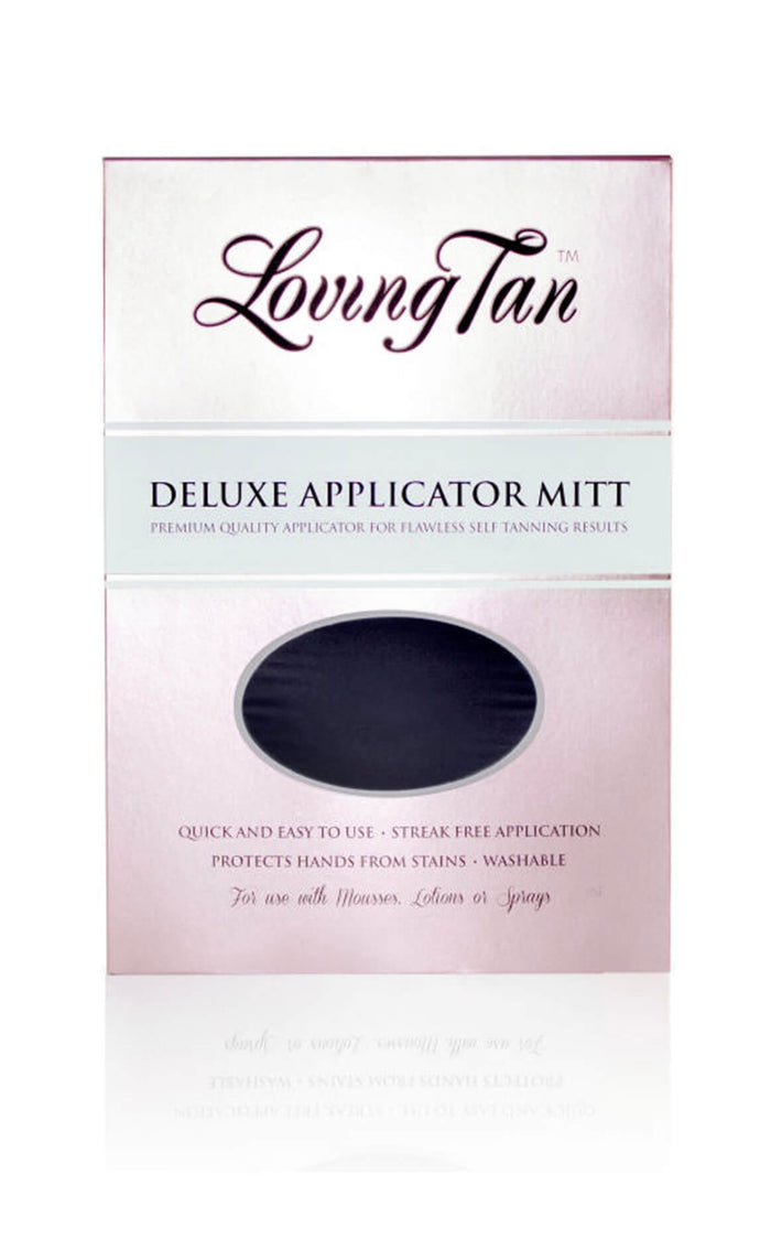 LOVING TAN APPLICATOR MITT
