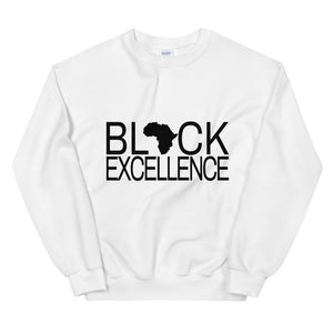 Black Excellence Sweatshirt