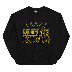 Nubian King Sweatshirt
