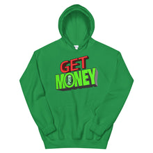 Load image into Gallery viewer, Get Money Hoodie