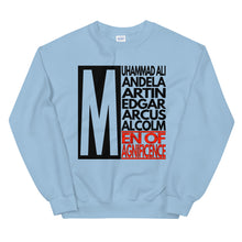 Load image into Gallery viewer, Men Of Magnificence Sweatshirt