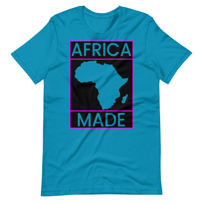 Africa Made (Purple)