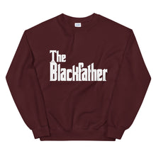 Load image into Gallery viewer, The Blackfather Sweatshirt