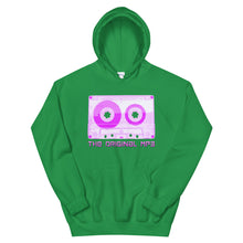 Load image into Gallery viewer, The Original MP3 Hoodie
