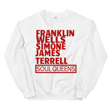 Load image into Gallery viewer, Soul Queens Sweatshirt