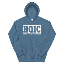 Load image into Gallery viewer, HQIC - Head Queen In Charge Hoodie