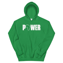 Load image into Gallery viewer, Power Of Africa Hoodie