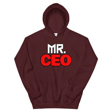 Load image into Gallery viewer, MR. CEO Hoodie