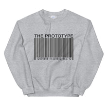 Load image into Gallery viewer, The Prototype Sweatshirt