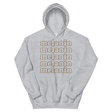Load image into Gallery viewer, FIVE TIMES MELANIN Hoodie
