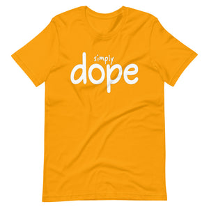 Simply Dope